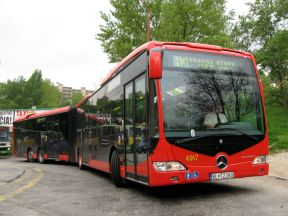 Shuttle bus and tram services to Orange Arena (29.4.-15.5.2011)