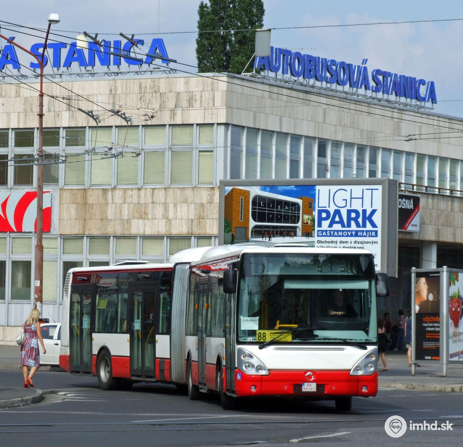 MHD na stanice (do 17.2.2019) • imhd.sk Bratislava dfc972fe170