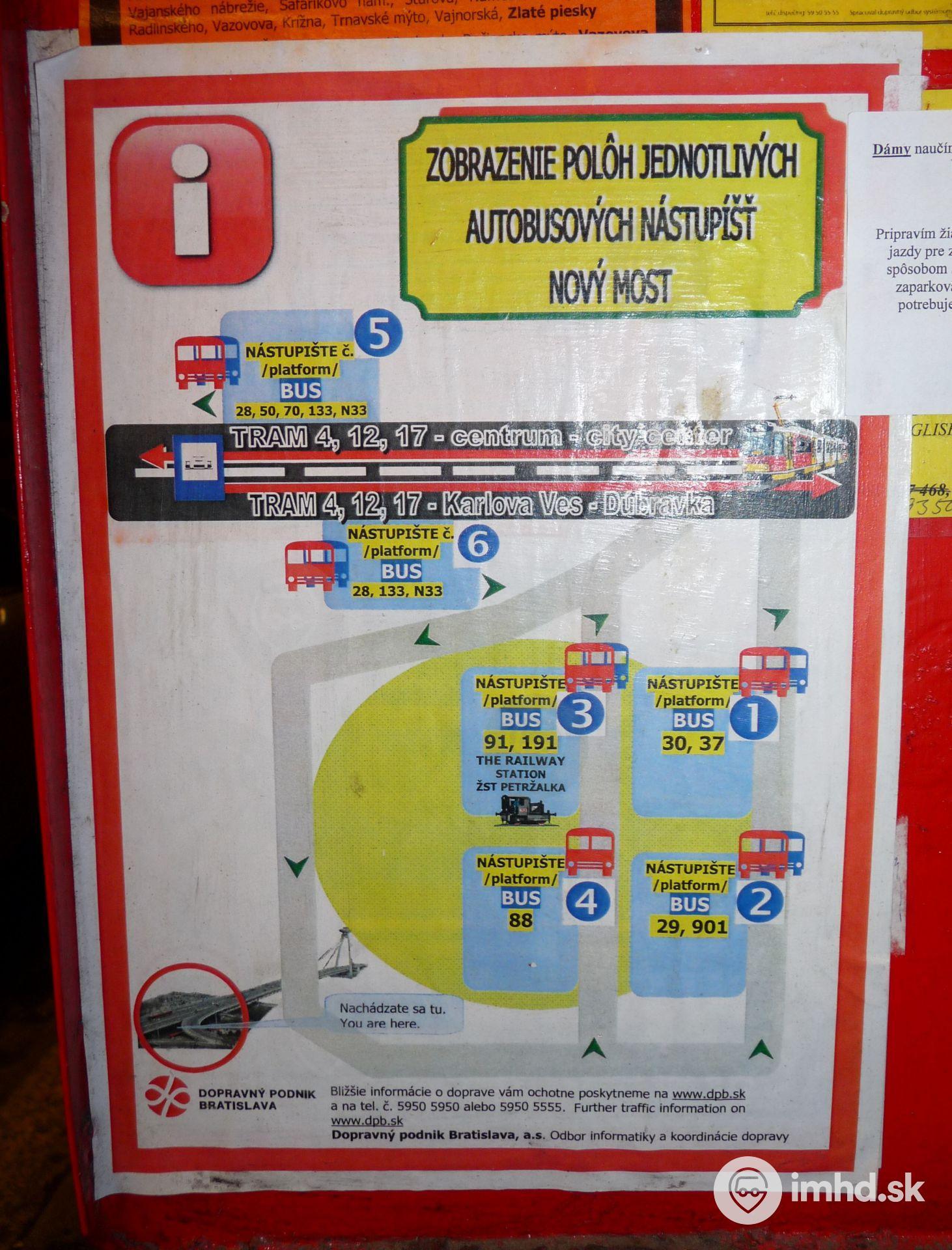 0c74c8e98b Zmeny názvov zastávok (od 2.7.2012) • imhd.sk Bratislava