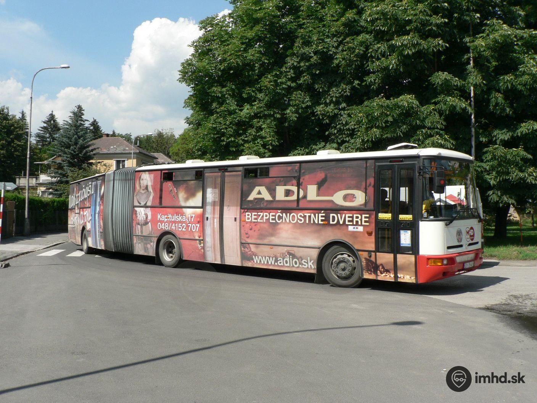 1290a8bf57 ZV-354BI sa prišla pochváliť reklamou na bezpečnostné dvere ADLO • imhd.sk Banská  Bystrica