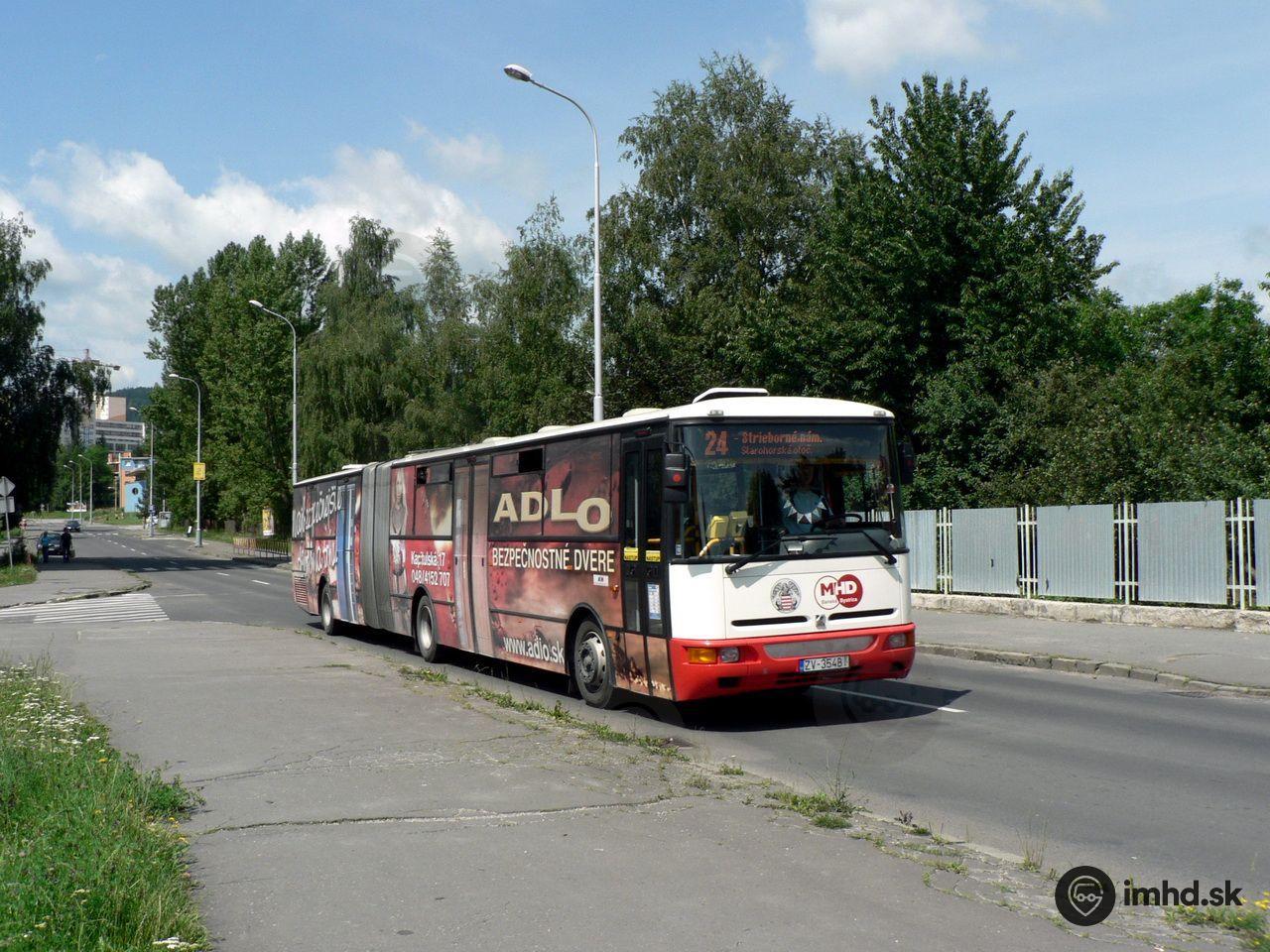 a158b2d054 Adlo-bus na Okružnej • imhd.sk Banská Bystrica