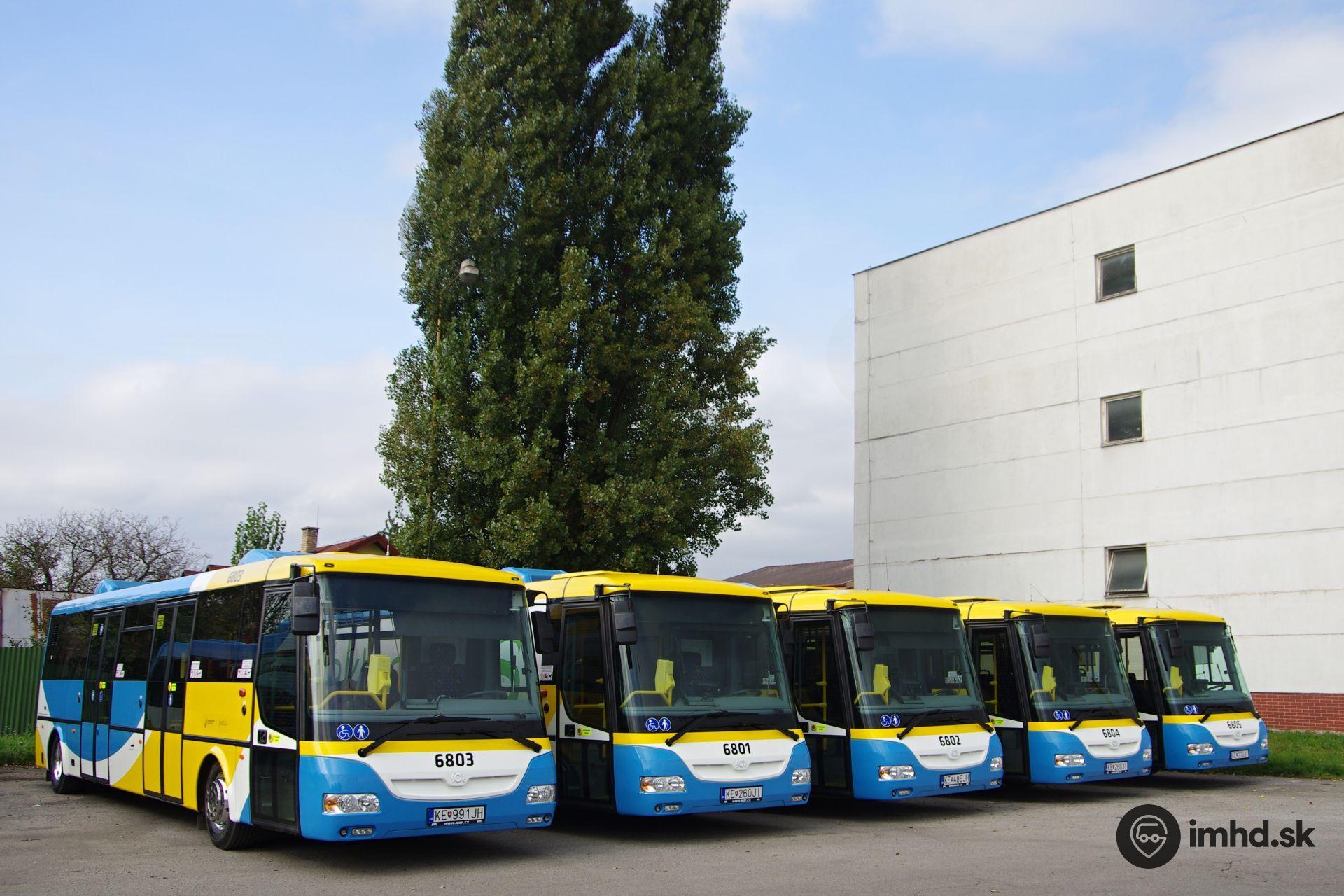 9ece08abd Európsky týždeň mobility (16. - 22.9.2017) • imhd.sk Košice