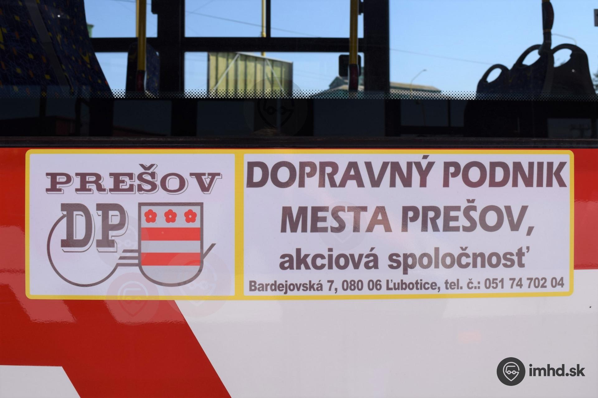 ea32ec495 Zamestnanci DPMP vstúpili do štrajkovej pohotovosti • imhd.sk Slovensko a  svet